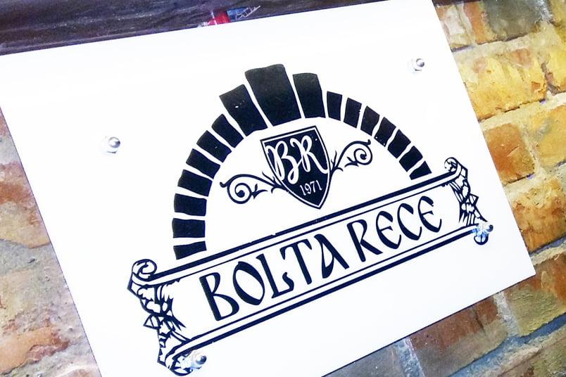 """[FOTO] S-a deschis crama """"Bolta Rece"""""""