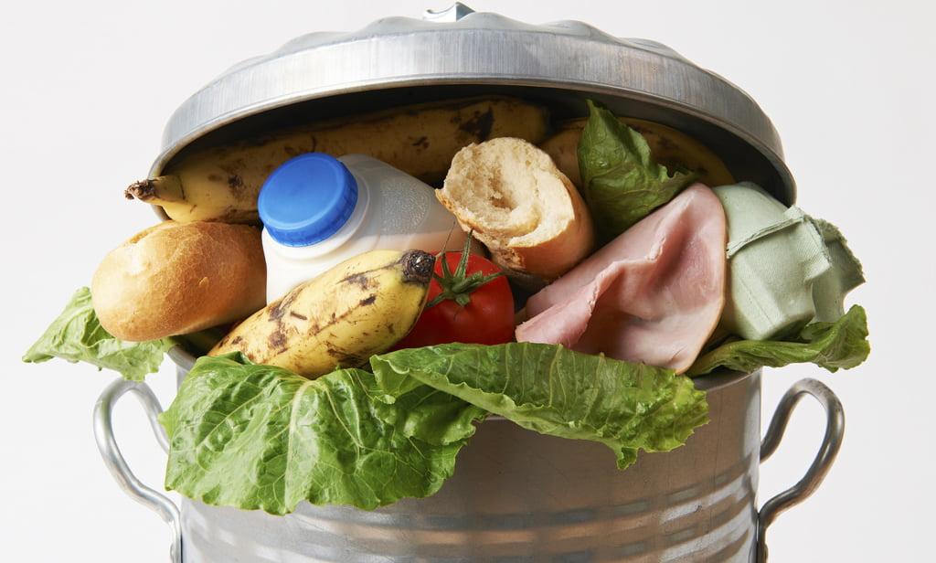 Autoritățile vor să reducă risipa alimentară