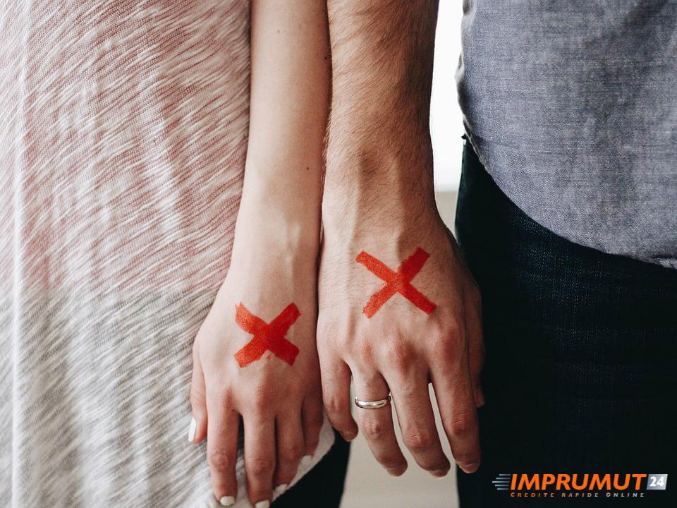 Ia-ți măsuri de siguranță în caz de divorț!