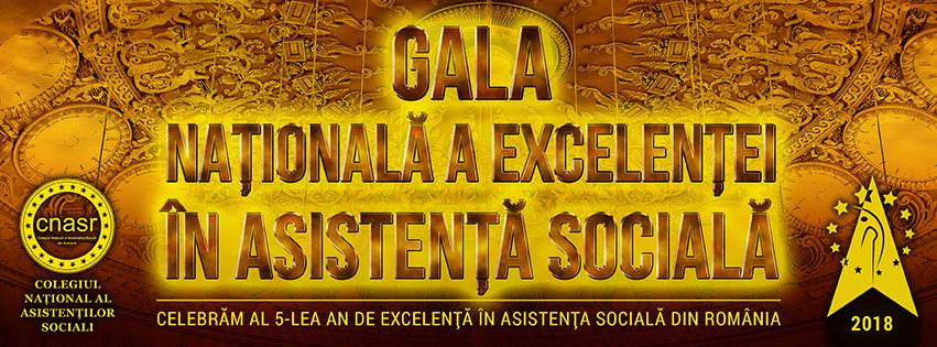 Trei nemțeni, finaliști la Gala Excelenței în Asistență Socială