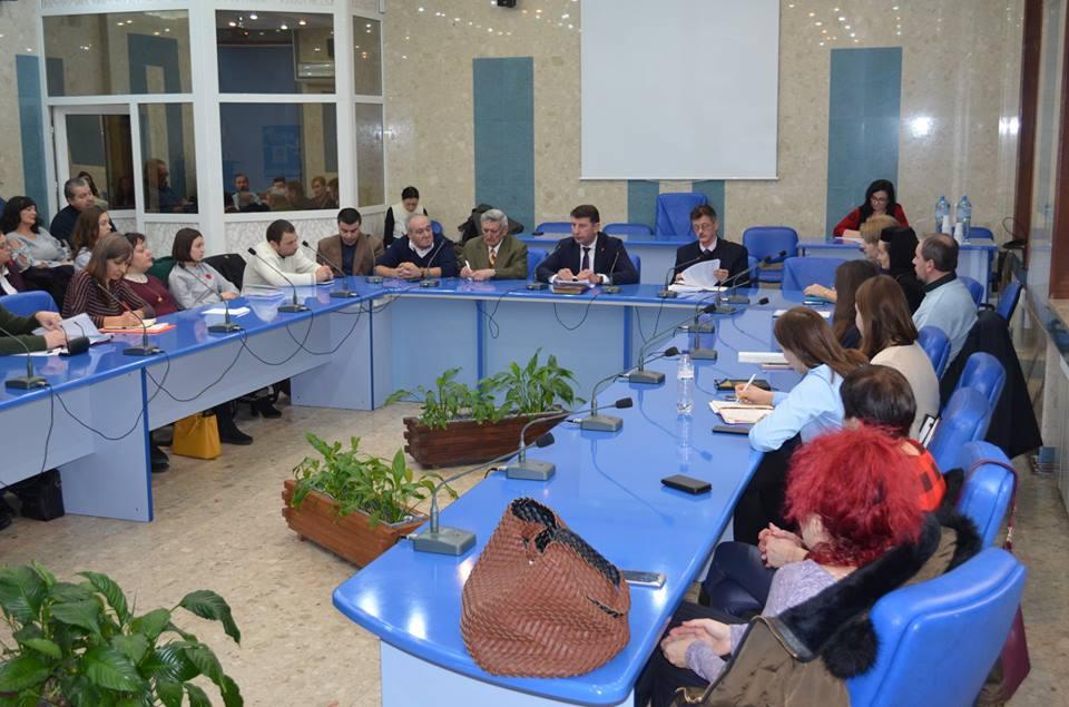 Bugetul Romanului pe 2020, în dezbatere publică