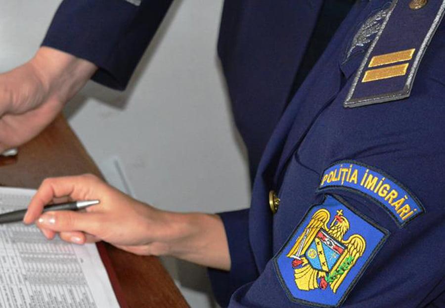 Angajatorii cu lucrători străini, instruiți de polițiști