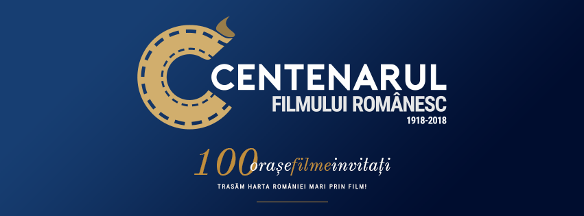 """[VIDEO] Caravana """"Centenarul Filmului Românesc"""" ajunge vineri la Roman"""