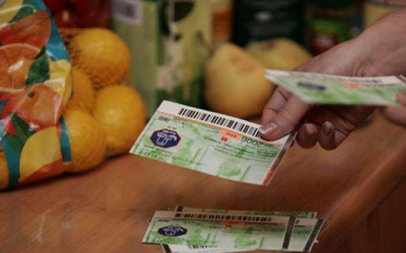 A doua tranșă de tichete sociale pentru romașcanii nevoiași, acordată mai devreme