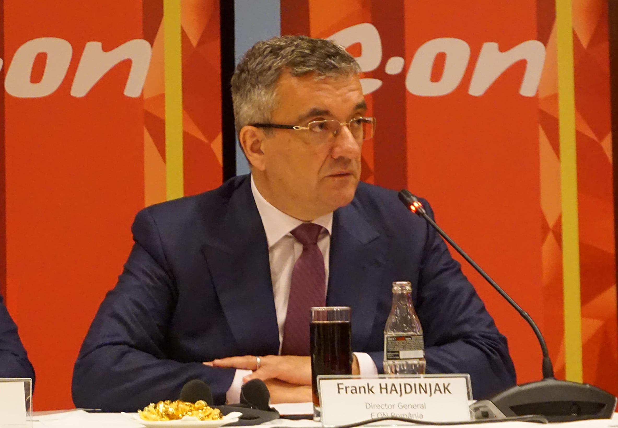 Investiţii de 104 milioane de euro derulate de E.ON România în anul 2017