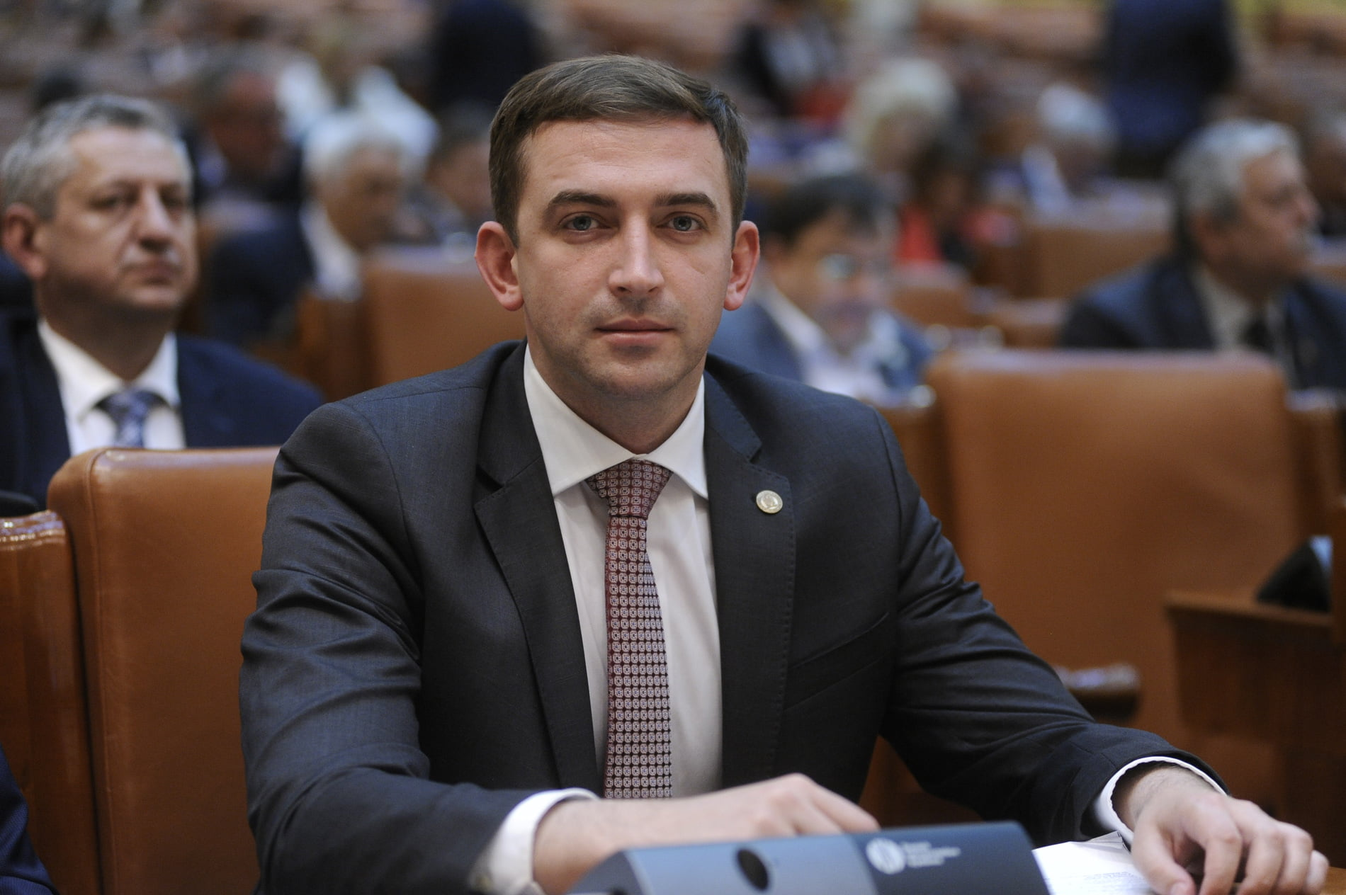 """Deputatul Alexandru Rotaru: """"Despre salarii și putere de cumpărare"""""""