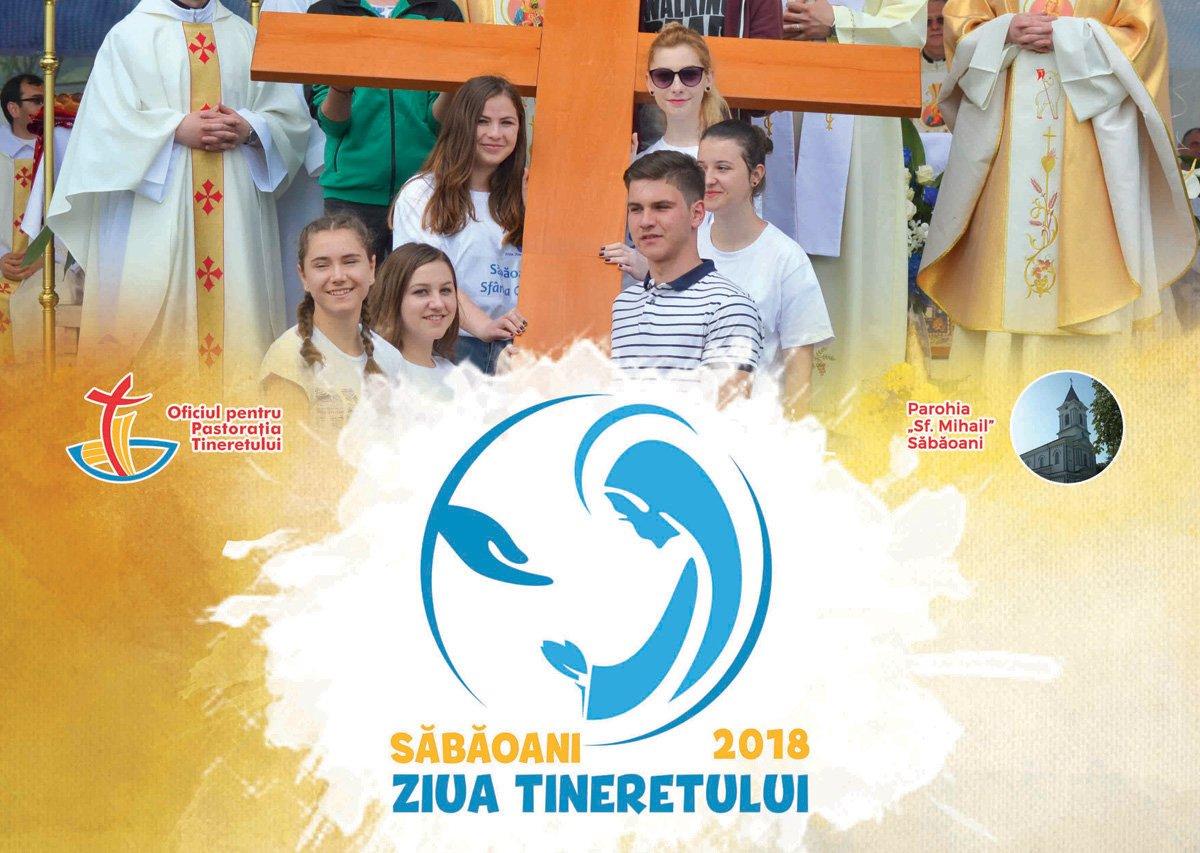 [VIDEO] Mii de tineri din întreaga Moldovă, așteptați sâmbătă la  Ziua Tineretului, sărbătorită la Săbăoani