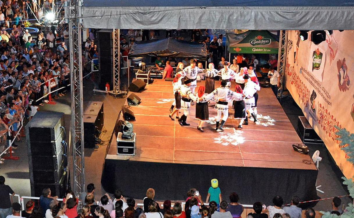 """Festivalul Expo """"Roman Metropolitan"""" de tradiții, obiceiuri și meșteșuguri, la prima ediție"""