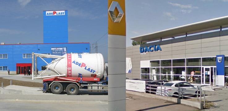 Angajări la companii din zona Romanului: Adeplast și Auto Moldova