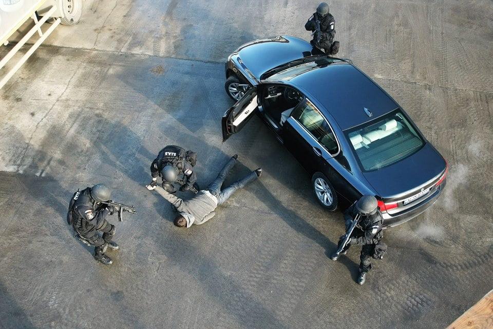 Percheziții în Neamț și în întreaga țară, pentru destructurarea unor grupări de criminalitate organizată