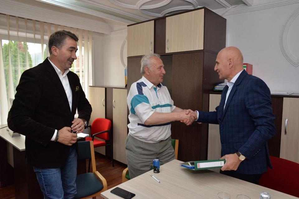 Bani europeni pentru eficiența energetică a spitalelor din Moldova