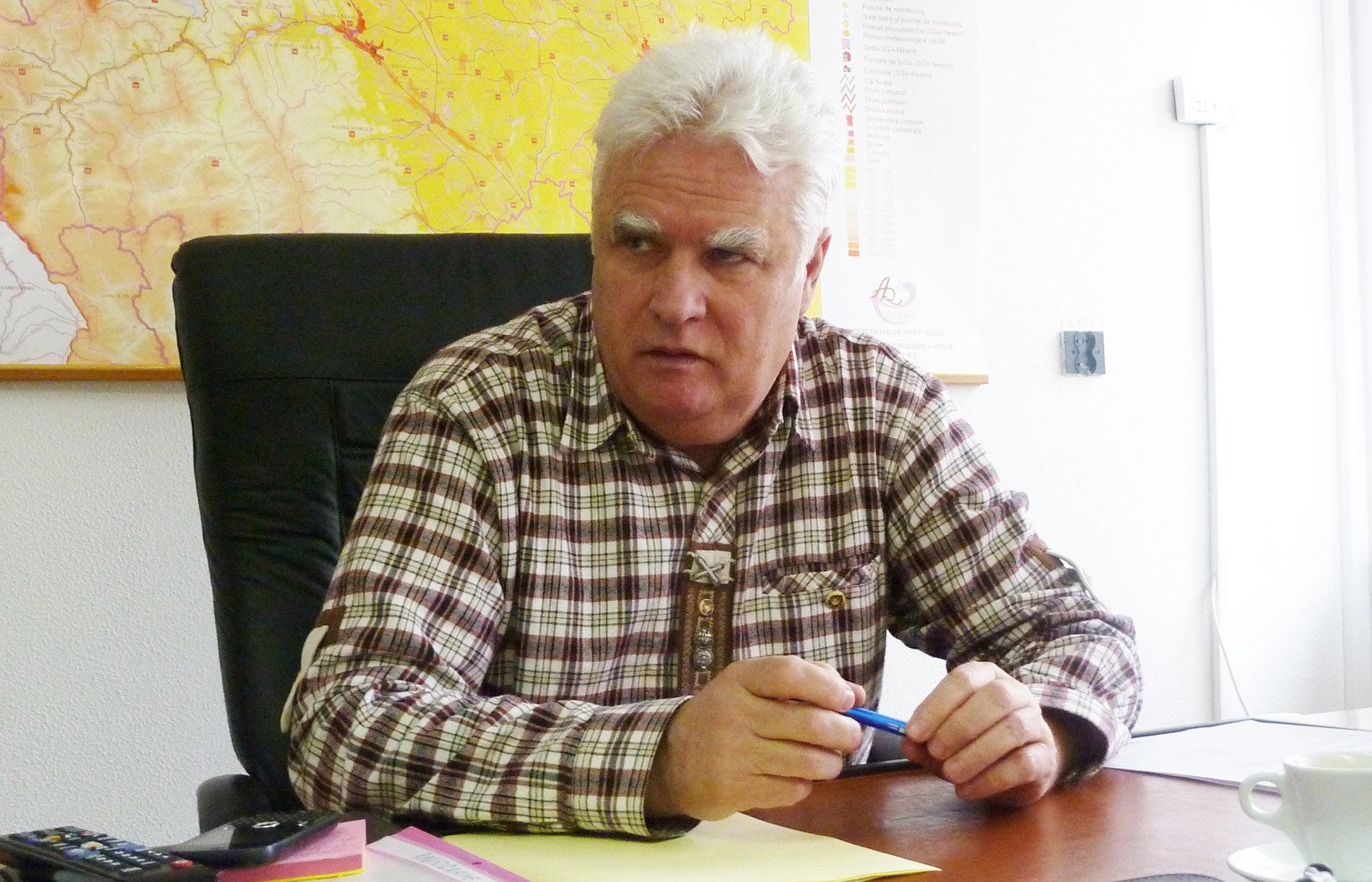 Fost prefect de Neamț, decedat într-un accident rutier