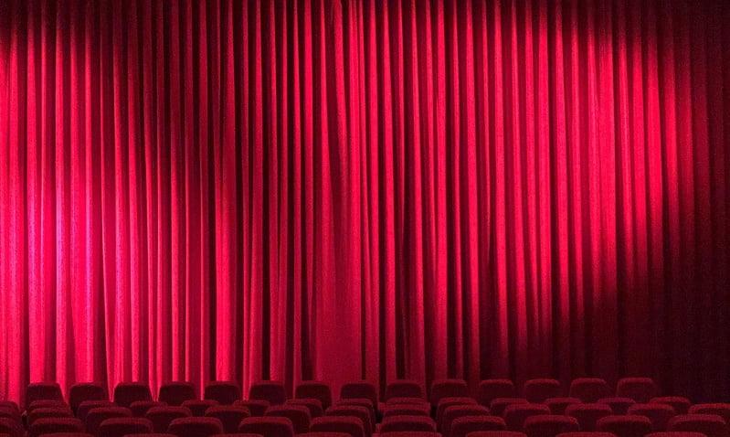 Județul Neamț, locul 33 la numărul de spectacole culturale şi locul 40 la numărul de spectatori