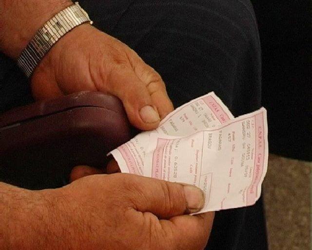Proceduri simplificate la instrumentarea dosarelor de pensii