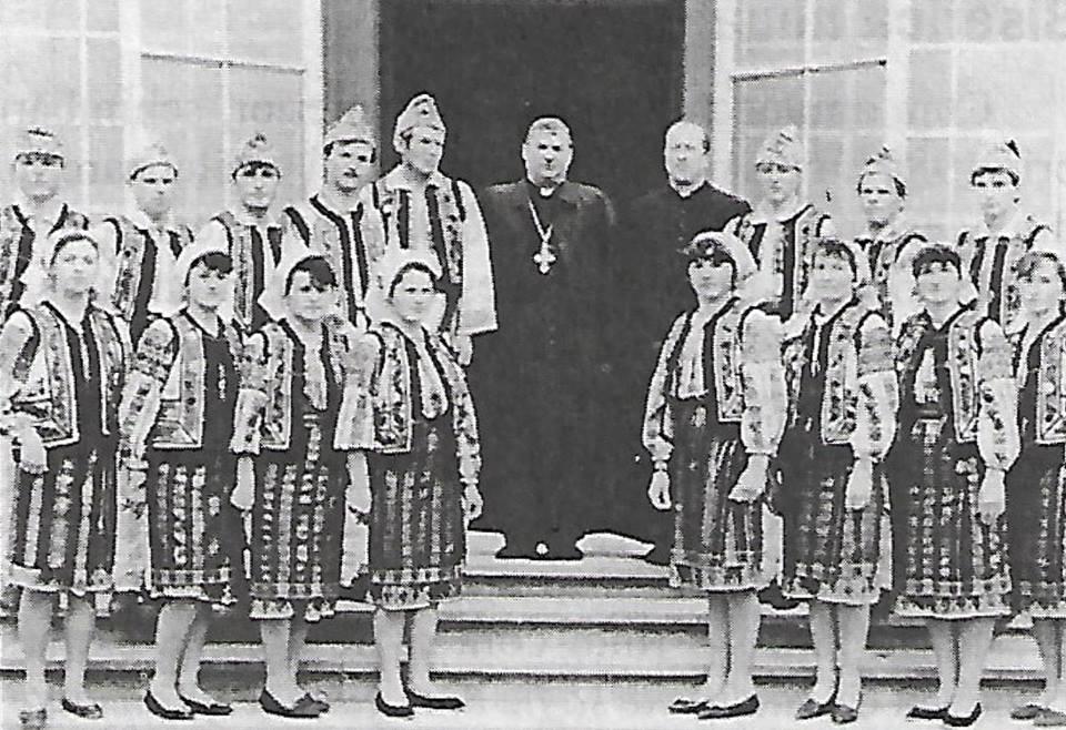 Fostul părinte paroh Petru Budău, înmormântat joi la Pildești