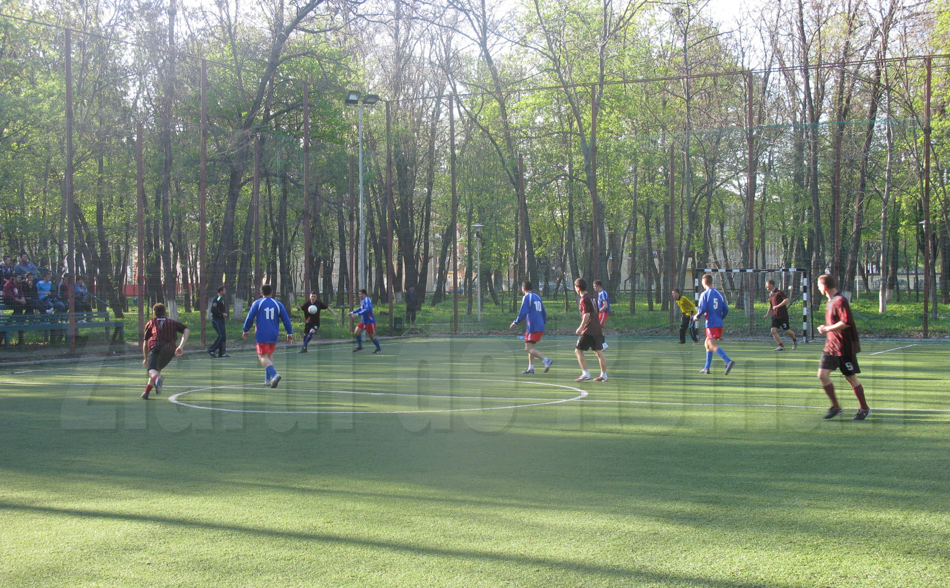 Înscrierile la Cupa Romanului la minifotbal se pot face până vineri