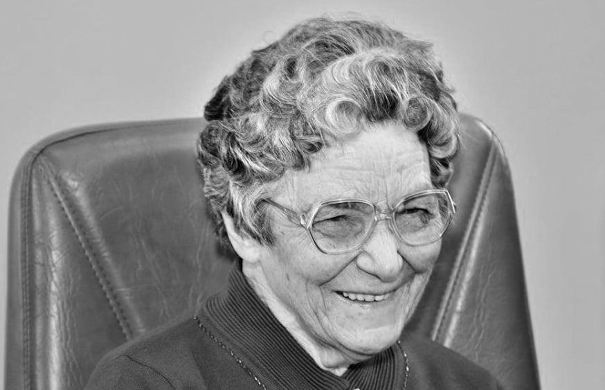 S-a stins din viață profesoara și autoarea Natalia Rusu