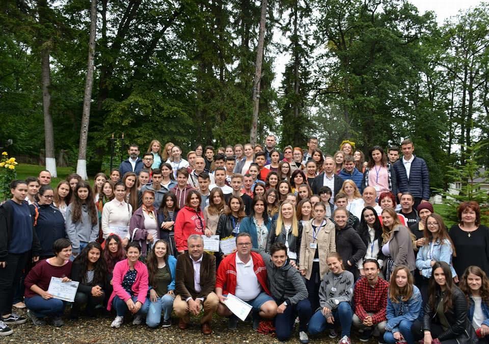 """Vacanță Pro-Integritate pentru elevii Colegiului Tehnic """"Miron Costin"""""""