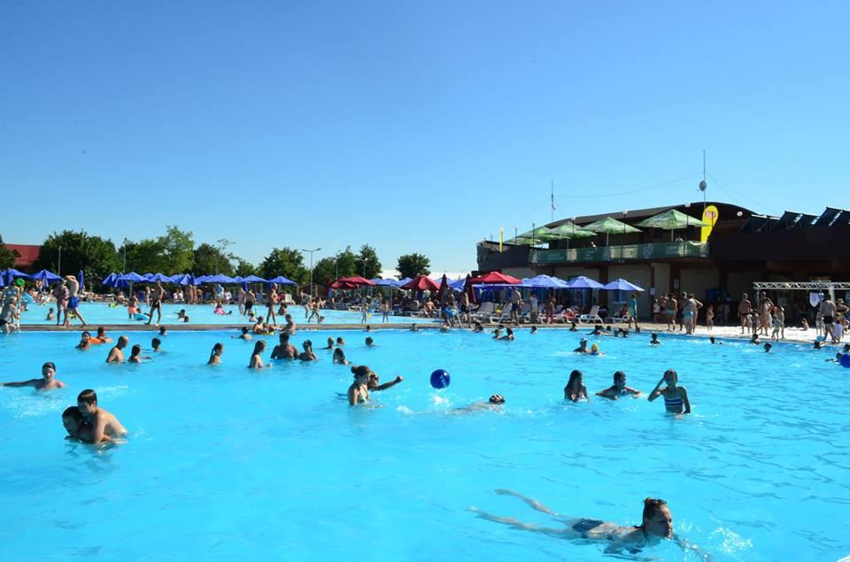 Aproape 4.000 de romașcani au fost la Ștrand, la final de săptămână