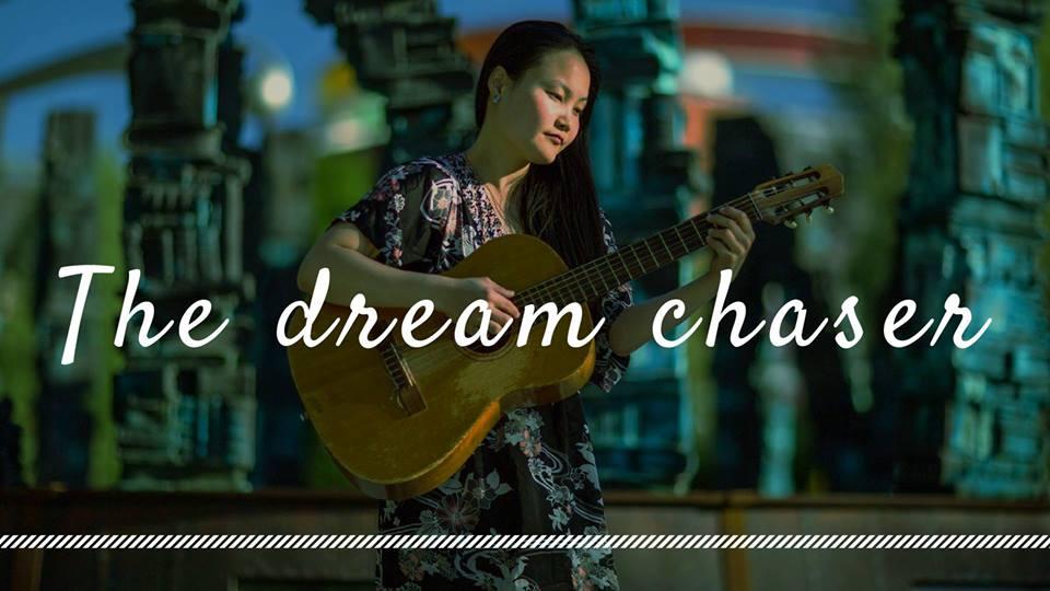 """""""The dream chaser"""", recital al artistei Yesle Choi, din Coreea de Sud, vineri, la Biblioteca Municipală"""