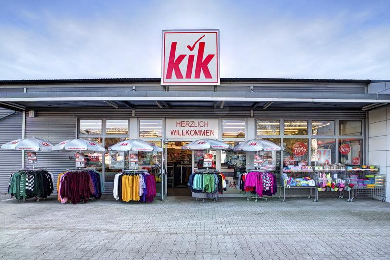 Retailerul german de îmbrăcăminte KiK deschide primul magazin în județul Neamț