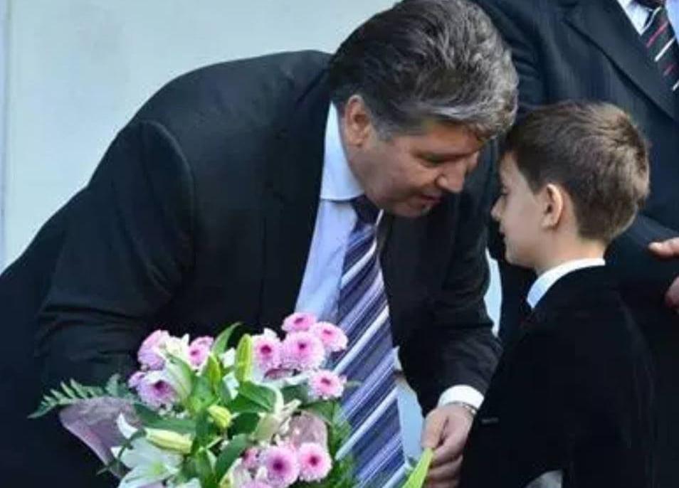 """Deputatul Laurențiu Leoreanu: """"Școală nu înseamnă doar formare, ci și prietenie, creativitate, performanță"""""""