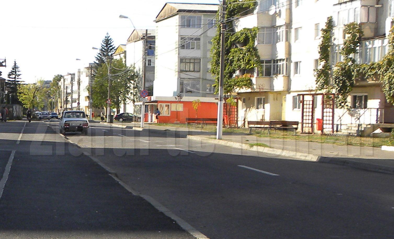 Strada Smirodava se va extinde, trotuarele vor fi modernizate
