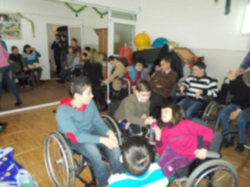 ASCHF-R – Filiala Roman are un nou sediu, în cartierul Bălcescu