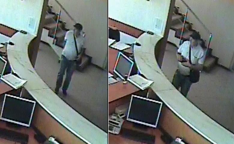 """Bărbat căutat de poliţişti pentru înșelăciune prin metoda """"șmen"""""""