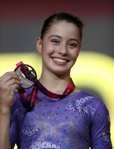 Campionatele Mondiale de Gimnastică de la Doha, Qatar, noiembrie 2018