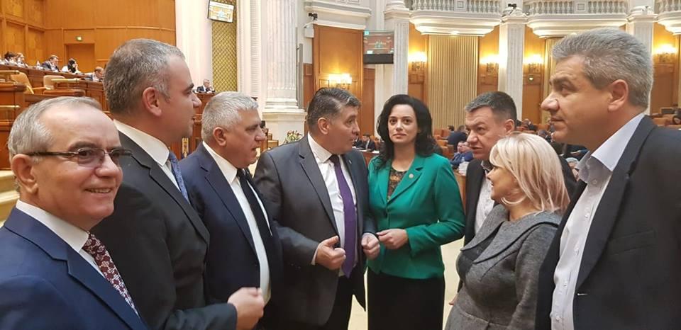 """Deputatul PNL Laurențiu Leoreanu: """"Autostrada Unirii înseamnă viaţă pentru Moldova!"""""""