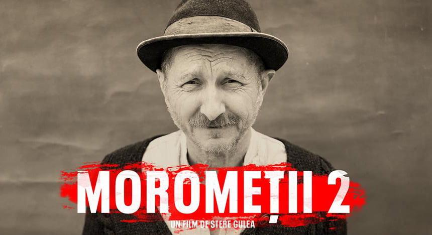 """Se pun în vânzare biletele pentru cele trei proiecții ale filmului """"Moromeții 2"""" de la Roman"""