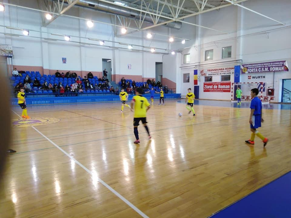 """Joi se dispută finalele Turneului de fotbal juniori """"Cupa Centenar"""". Rezultatele de până acum"""