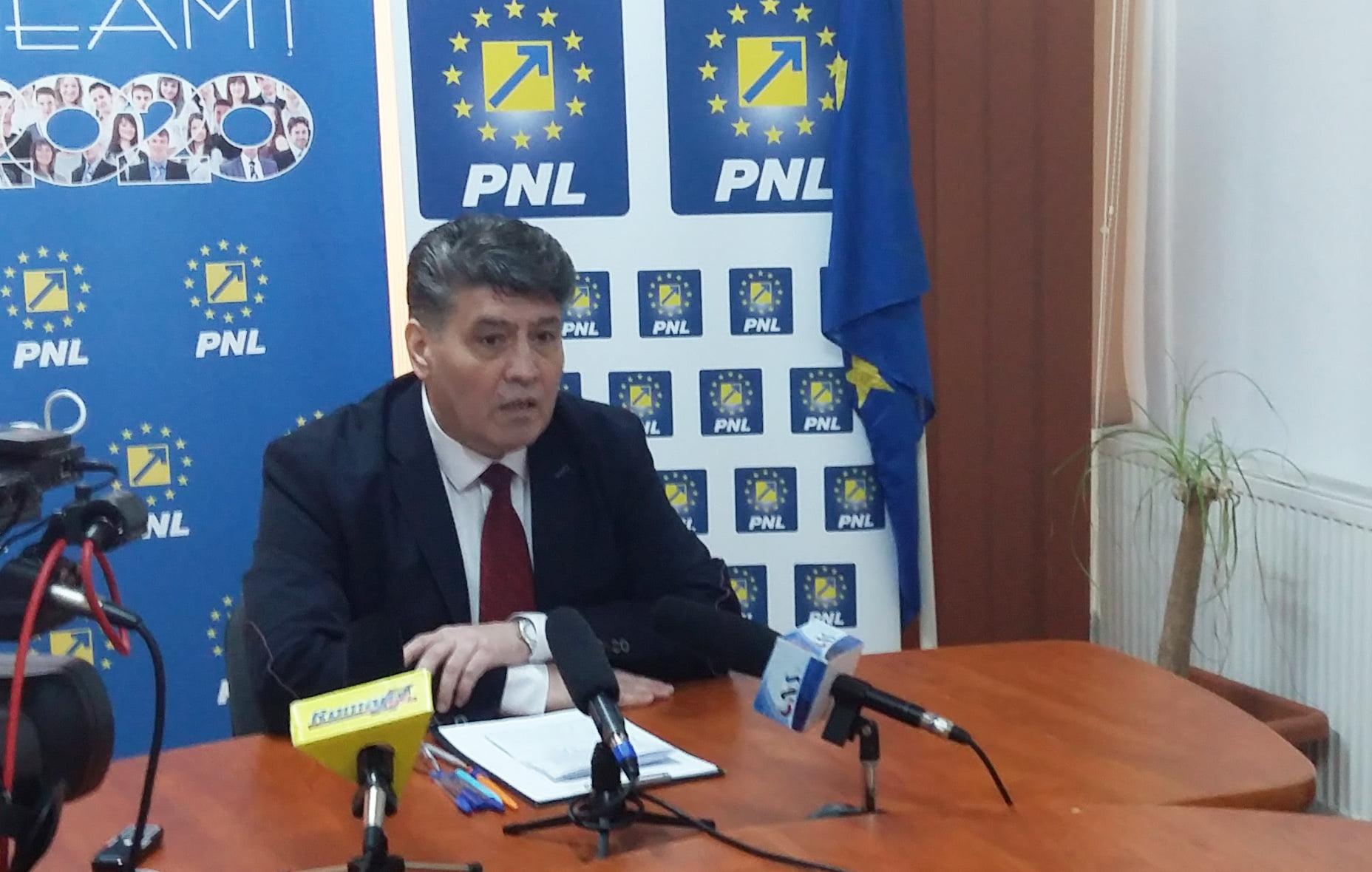 """Deputatul Laurențiu Leoreanu: """"Toate cifrele incluse în buget reprezintă nişte minciuni"""""""