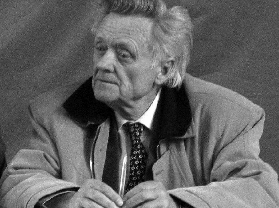 S-a stins din viață inginerul Valerian Boțoc
