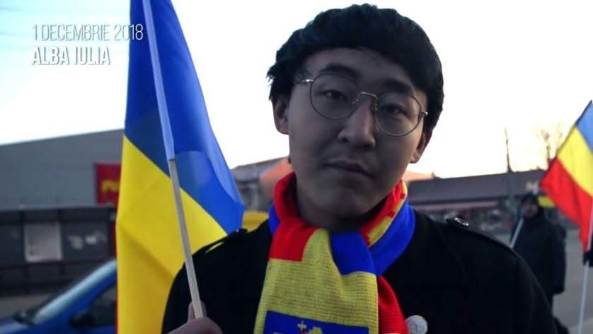 Cine a fost studentul chinez mort în Gara Roman: îndrăgostit de România, fascinat de Eminescu