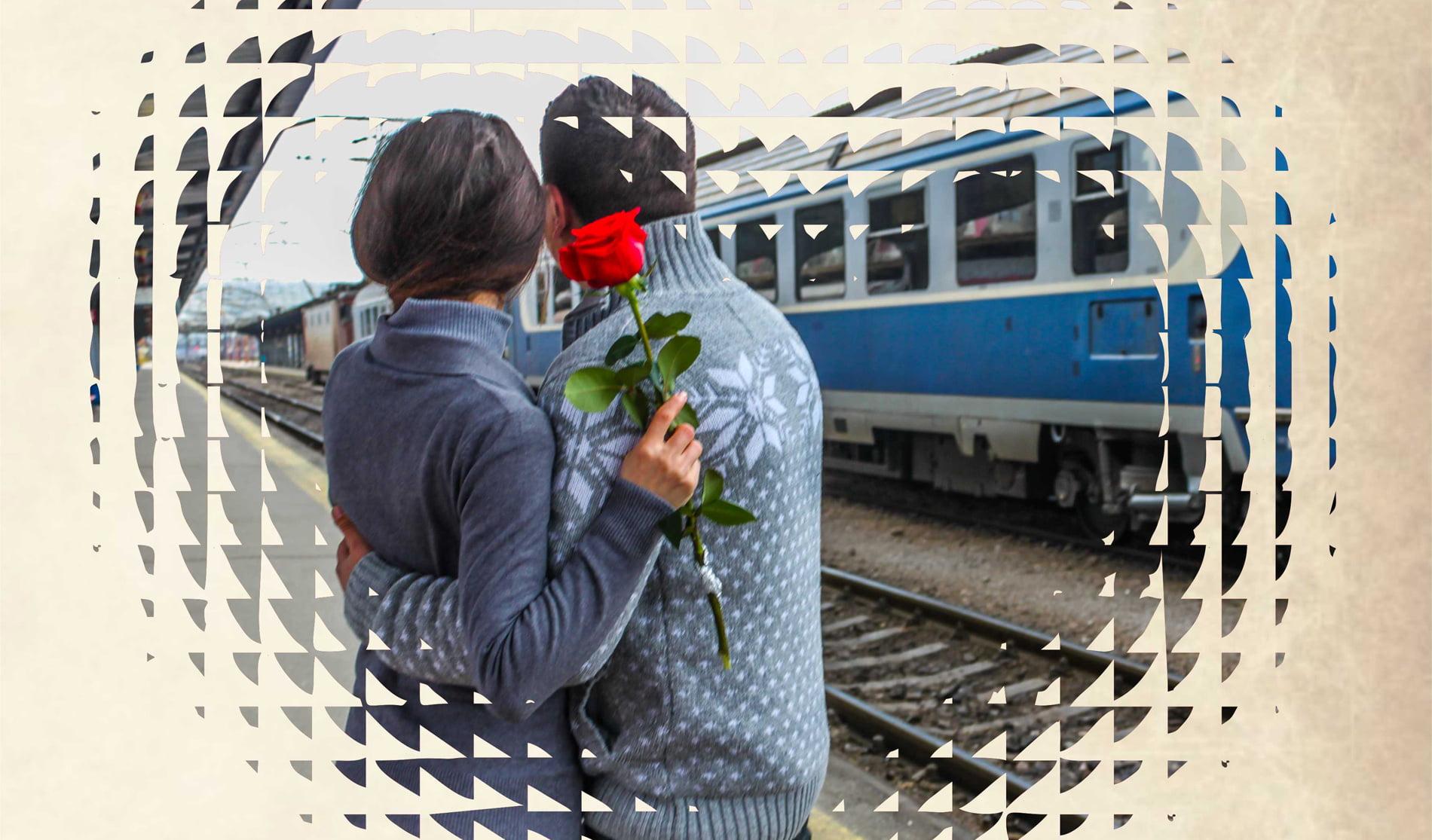 CFR anunță reduceri la biletele de tren, pentru îndrăgostiți, în luna februarie