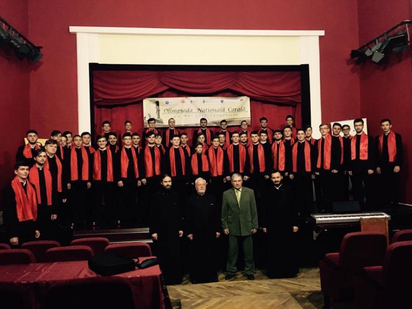 """Corul """"Laudamus"""" va reprezenta Arhiepiscopia Romanului și Bacăului în Belarus"""