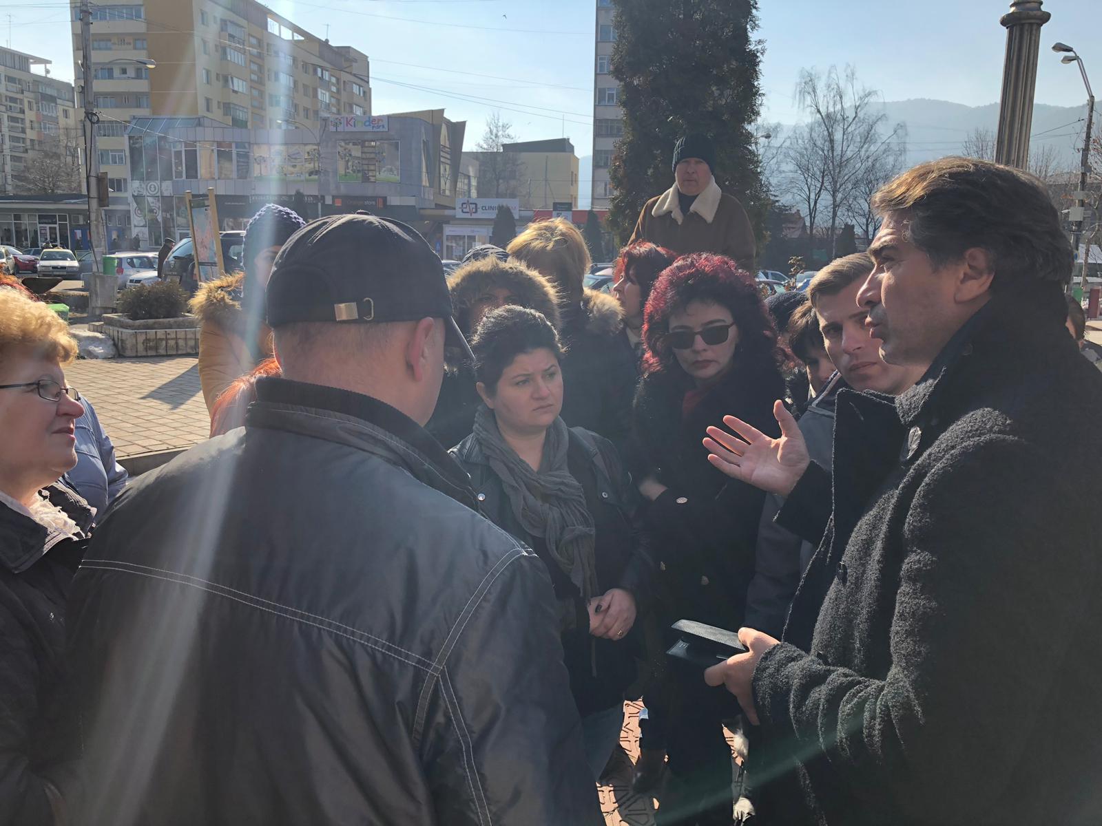 """Președintele CJ Neamț, Ionel Arsene: """"Am obținut modificarea legii în favoarea angajaților din Sănătate"""""""