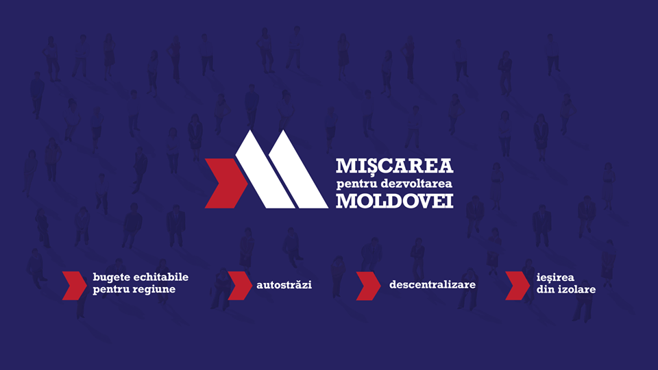 """Mișcarea pentru Dezvoltarea Moldovei: """"Caii morți ai Moldovei din PNL"""""""