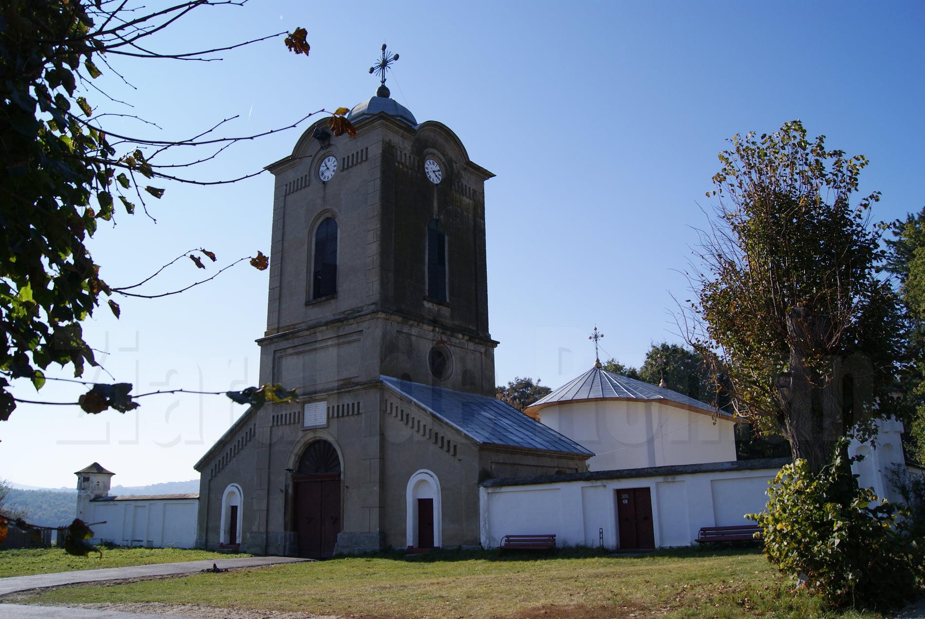 Biserica din Văleni sărbătorește 500 de ani de atestare documentară