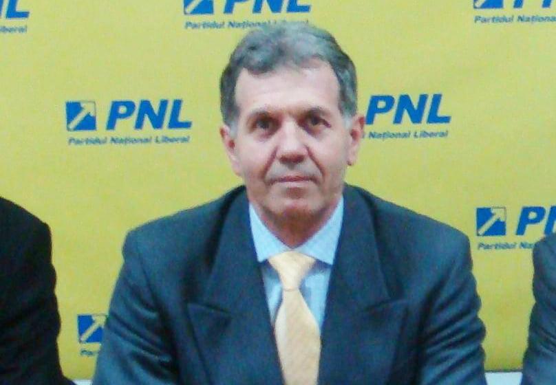Consilierul județean Dionisie Dumitrașcu, declarat în incompatibilitate de Agenția Națională de Integritate