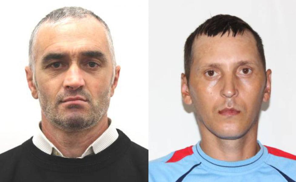 Bărbați din Neamț căutați de polițiști, după ce au fost dați dispăruți de familie