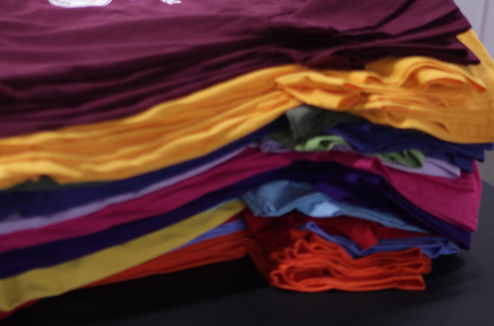 Amenzi de 62.000 de lei pentru comercianții de produse textile