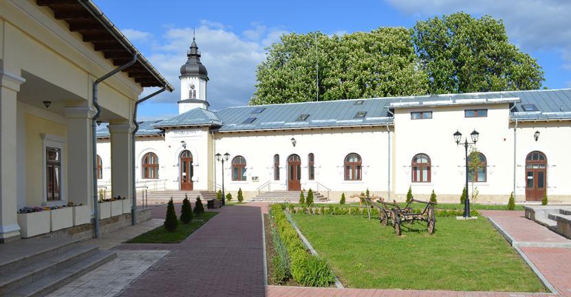 """Școala Primară """"Muşatinii"""", autorizată de ARACIP, așteaptă înscrierea micilor școlari"""