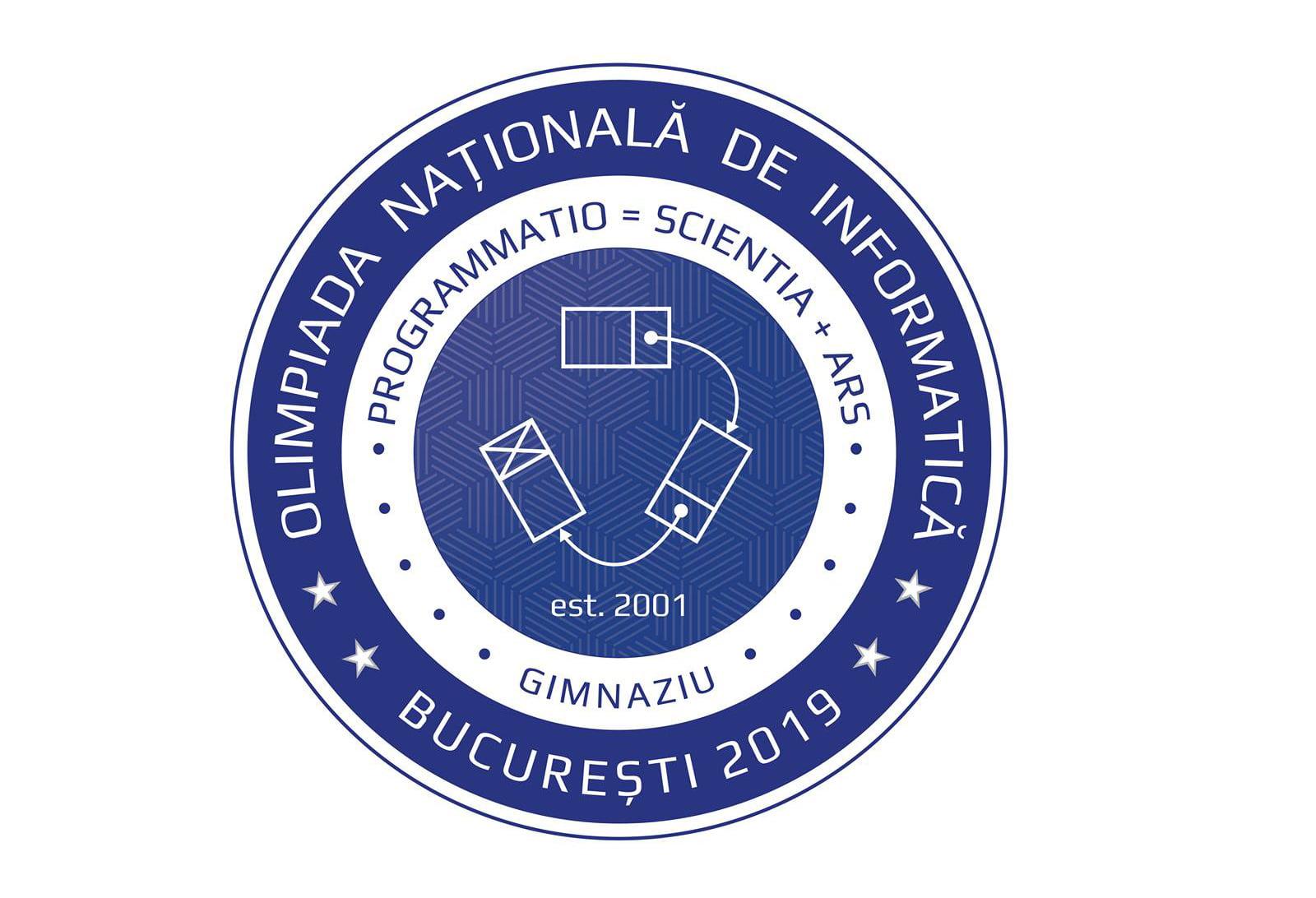 Bronz la Olimpiada Națională de Informatică pentru romanvodistul Rareș Trufaș