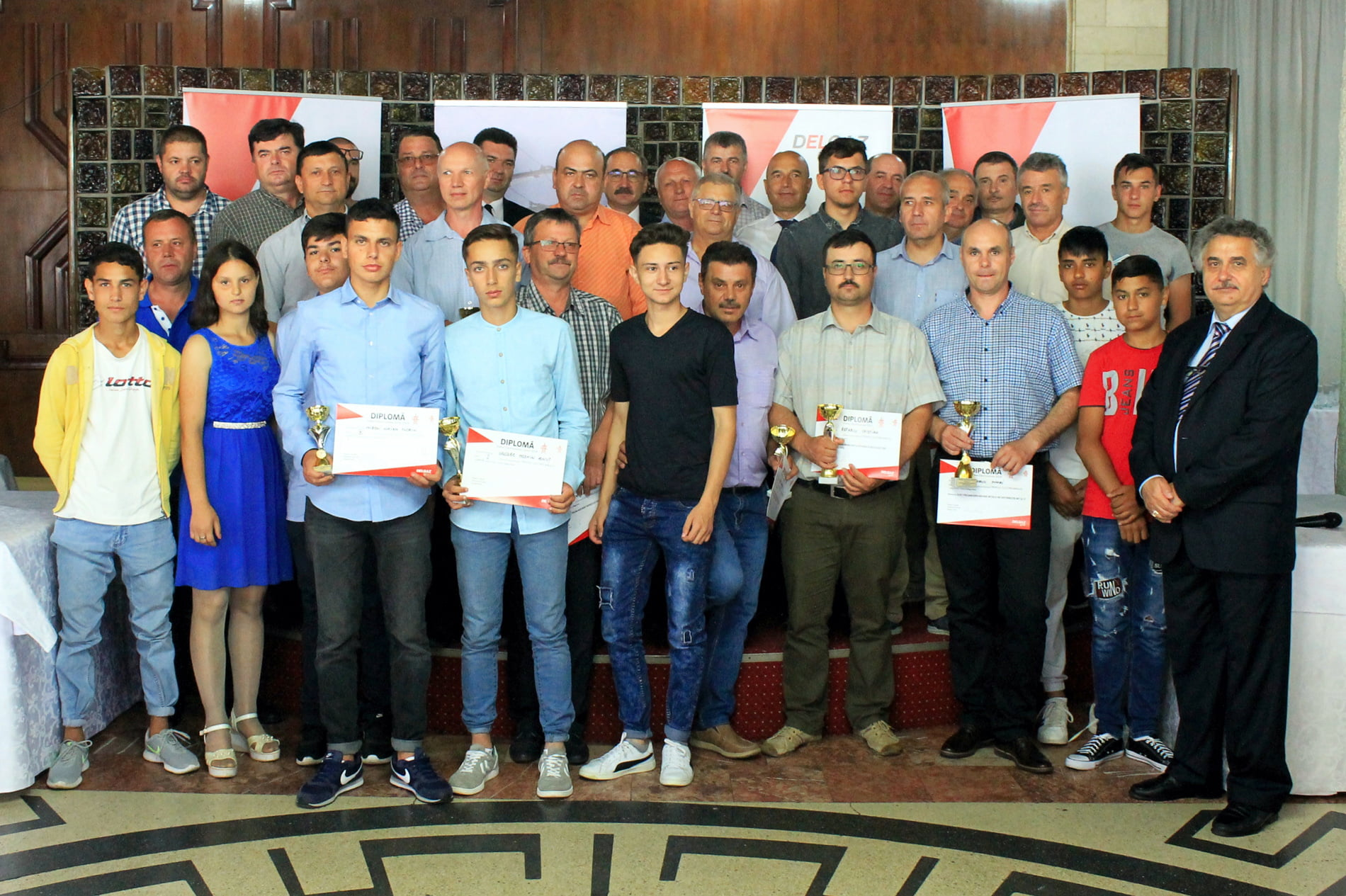 Electricieni din Neamț calificați la faza națională a Trofeului Electricianului