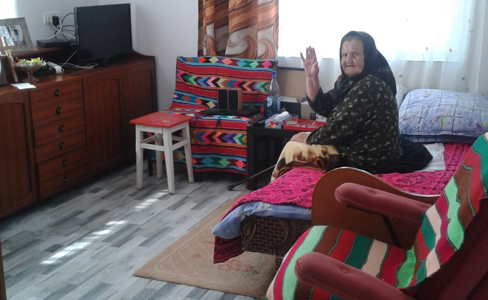 Cum a fost tratată mama la Spitalul de Urgență din Roman  – guest post Cristina Gherghel