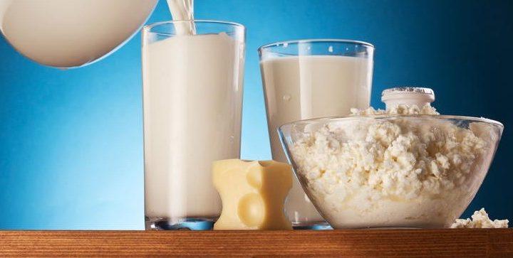 Nereguli la vânzarea produselor lactate, descoperite de Protecția Consumatorilor