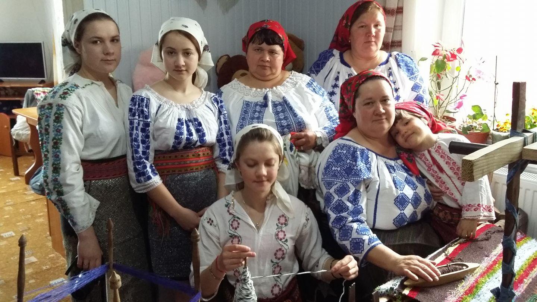 Gherăești: satul nemțean în care tradițiile vor dăinui în etern – guest post Cristina Gherghel